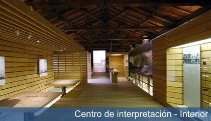 Nuevo Baztán: Reapertura del Centro de Interpretación Museo-interior