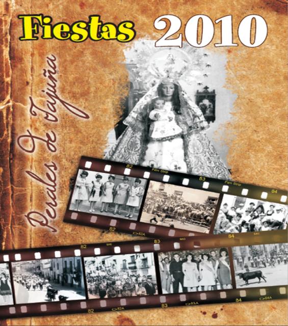Perales de Tajuña: Programa Fiestas Patronales 2010 Fiestas2010