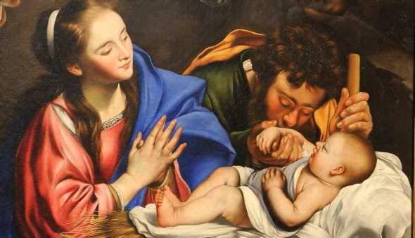 """Perales: Conferencia Juan Bautista Maíno """"un maestro por descubrir"""" MAINO"""
