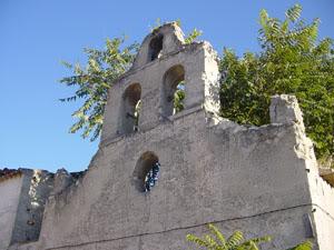 Perales: Comienzan las obras de Restauración de la Ermita de San Sebastián Lugares_18
