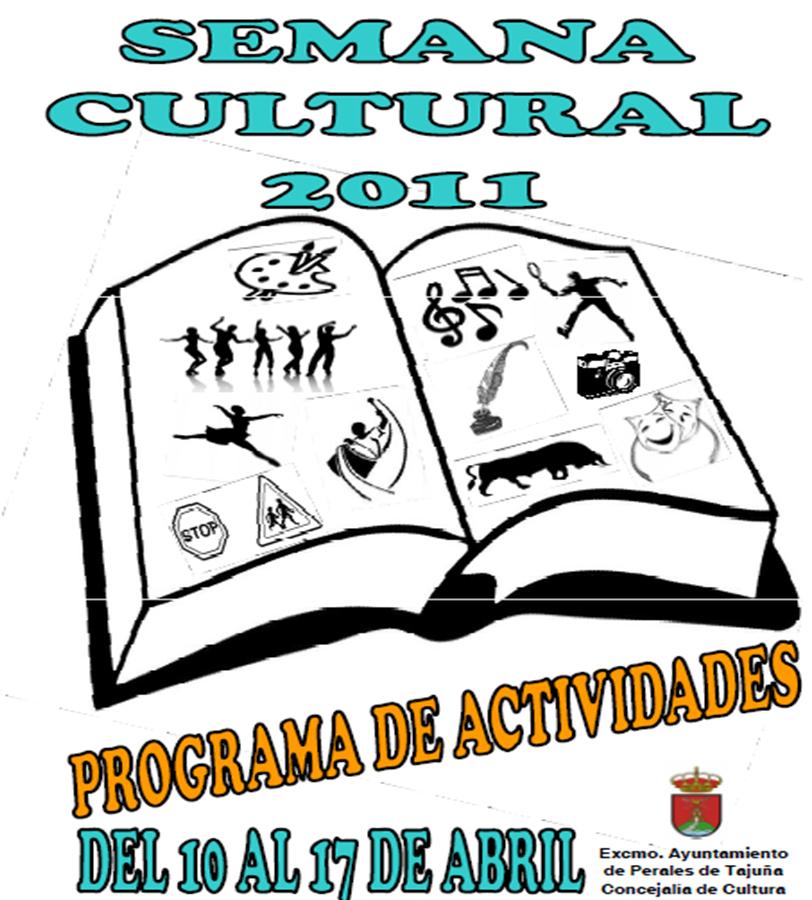 Perales de Tajuña: Semana Cultural 2011 Semanacultural2011