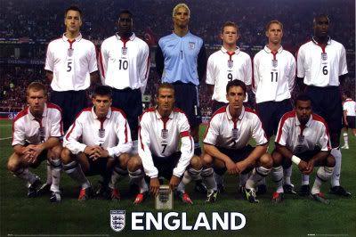 .::الانجليز في سطور ::. England-football-team