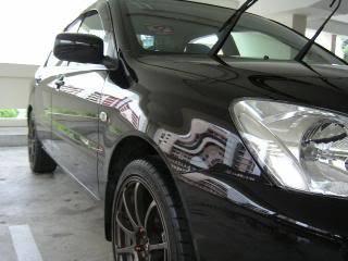 Mobile Polishing Service !!! PICT41121