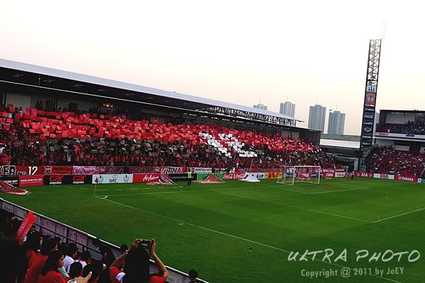 ThaiLand Premier League 2011  08-5