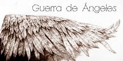 Guerra de Ángeles - Afiliacion Normal Dibujo-159