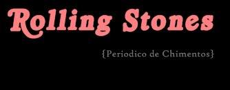 Periodico Rolling Stones