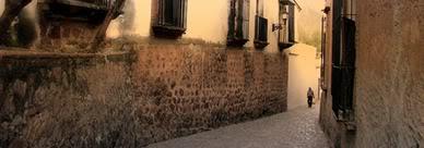 Calles & Callejones