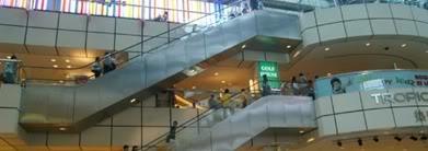 Centro Comercial.