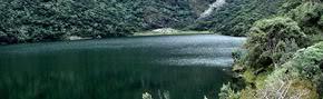 Lago Prohibido