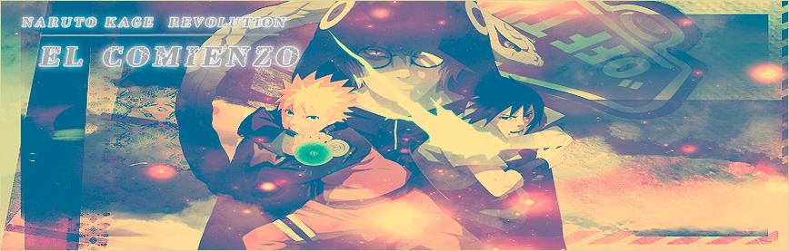 Naruto Kage Revolution