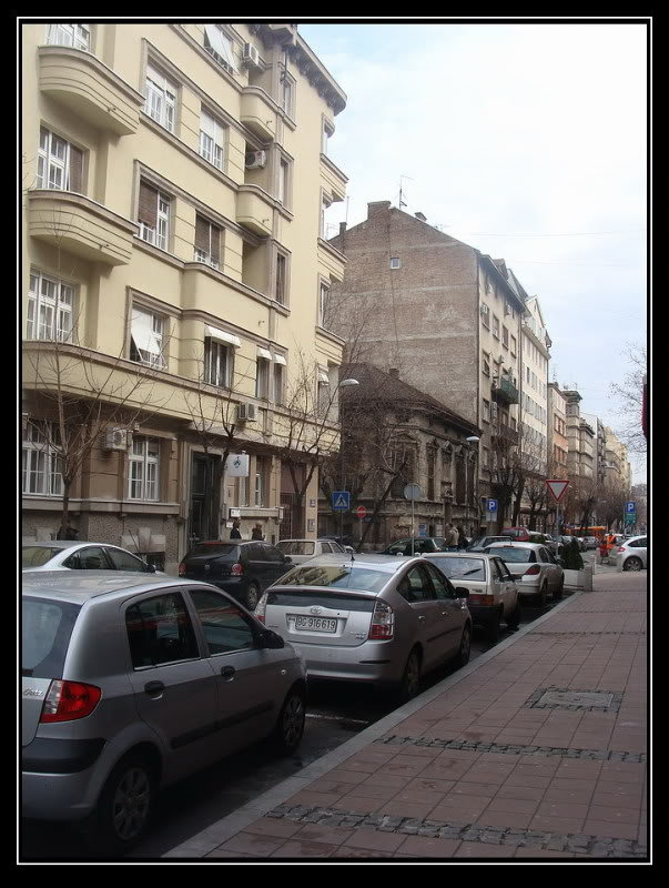 "Galerija ""Beograd"" 142pnd"