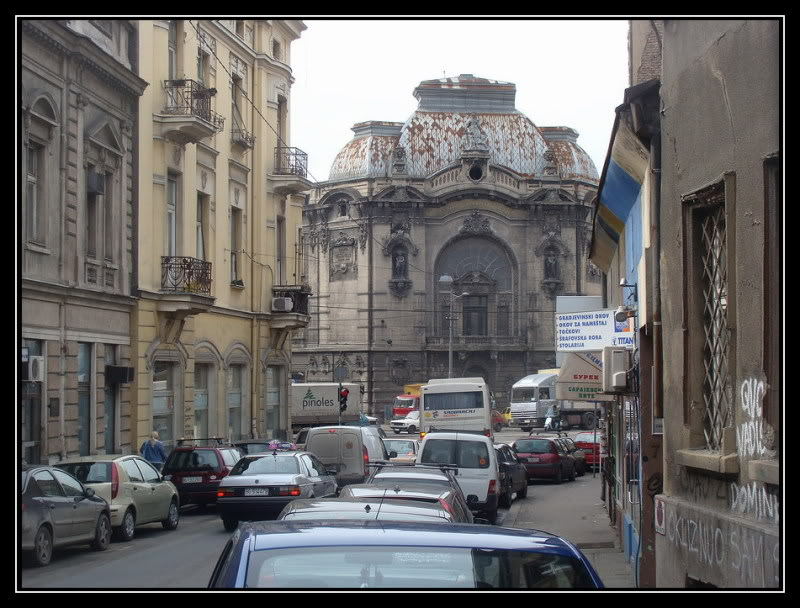 "Galerija ""Beograd"" 1rapvo"