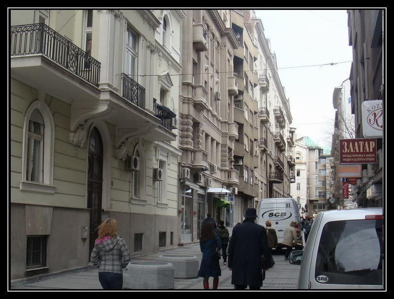 "Galerija ""Beograd"" 1rdank"