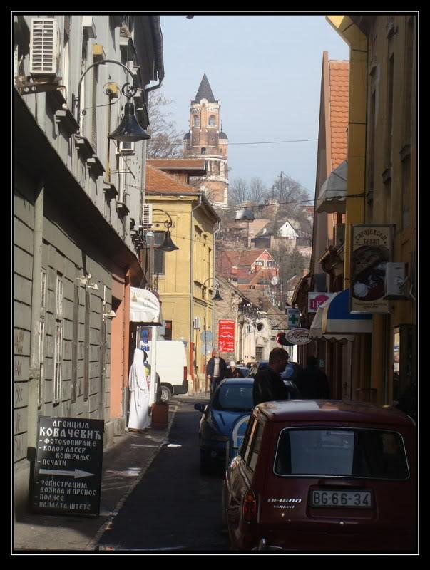 """Galerija """"Beograd"""" Mrwrie"""