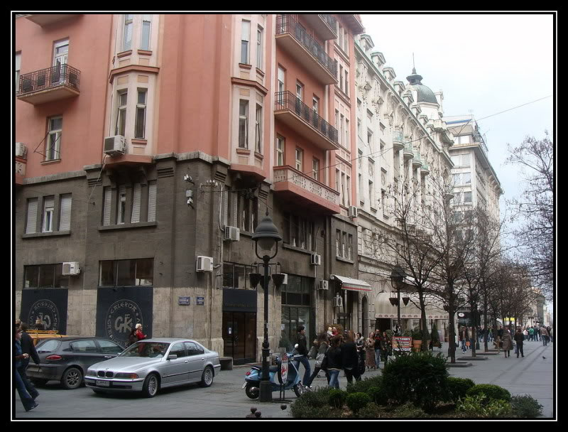 "Galerija ""Beograd"" Seuixx"