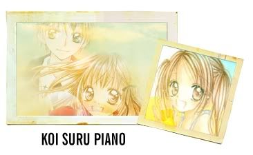 Koi Suru Piano Koisurupiano