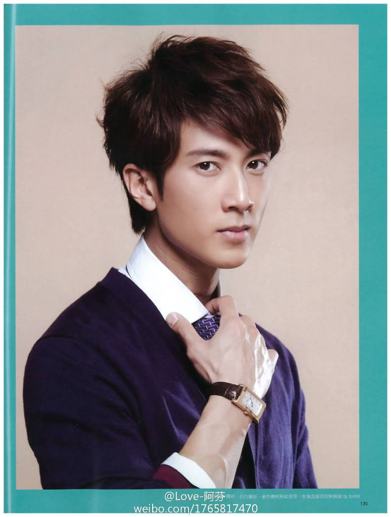 MAG: Chun's Magazine Spreads (2011)  69403c7egw1dkvz8x7rw1j