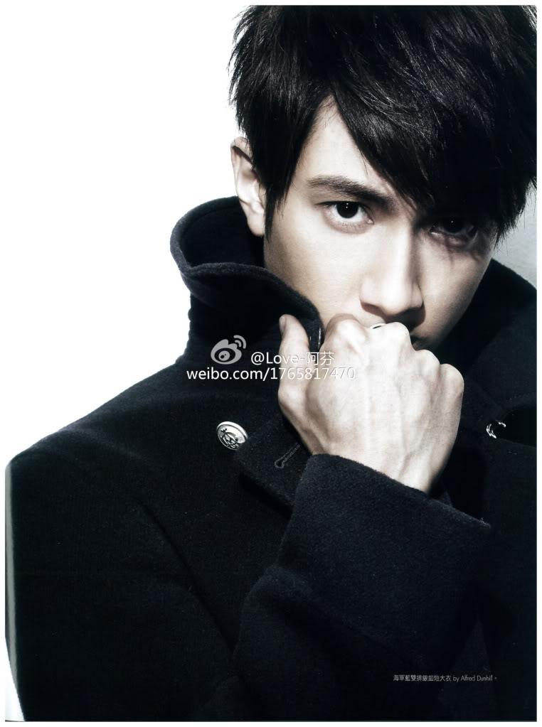 MAG: Chun's Magazine Spreads (2011)  69403c7ejw1dhu3ffoiy4j