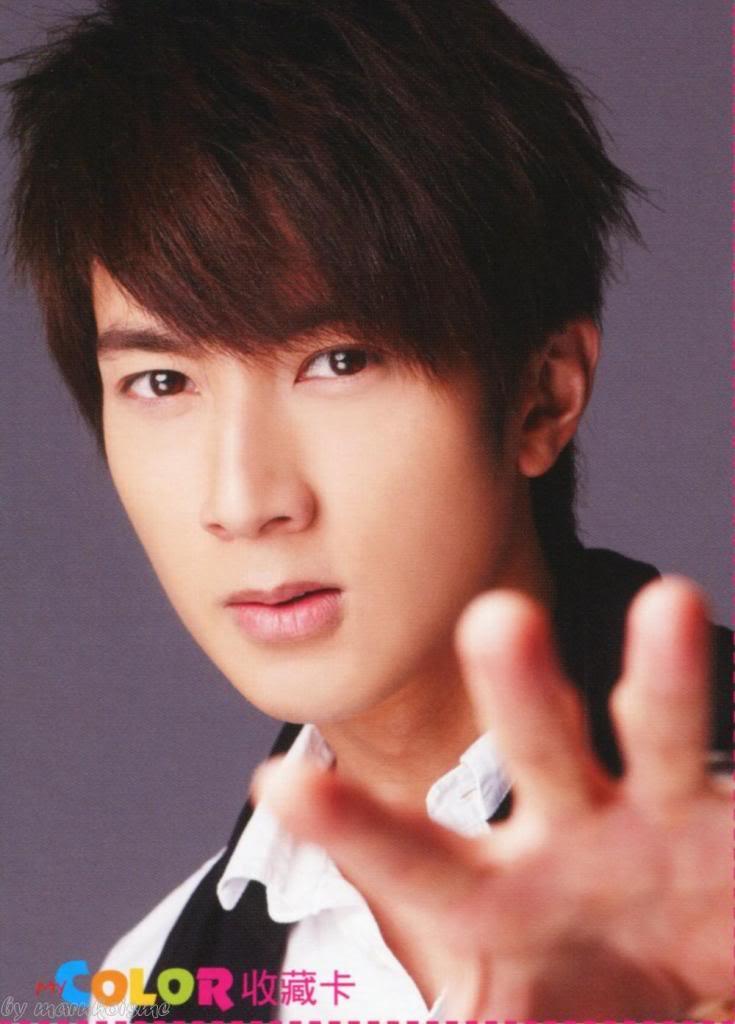 MAG: Chun's Magazine Spreads (2011)  69620ba8g9dd3be3f58e0690