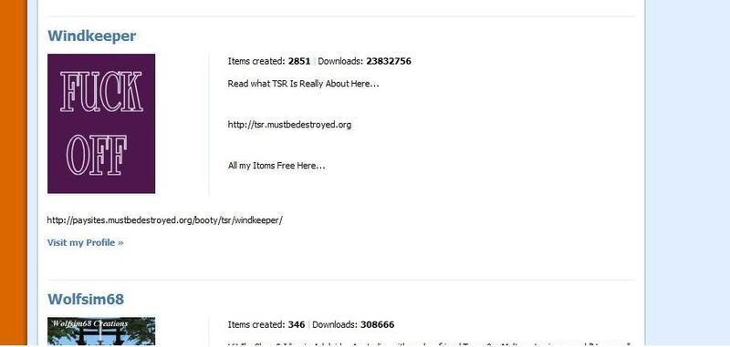 Noticias sobre páginas de la Comunidad Sim - Página 2 Windkeeper