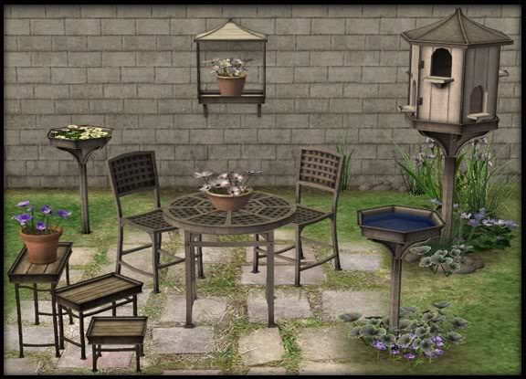 Jardines, fuentes, exterior Enchantedgarden1