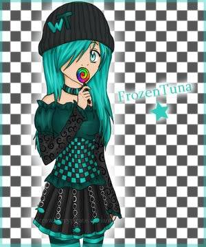 Character Template Blue_haired_anime_girl_by_ch3rrygrl