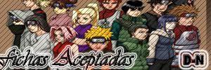 >>> Fichas Ninjas Aceptadas <<<