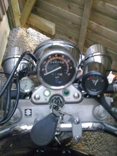 my volt meter Voltmeter-2