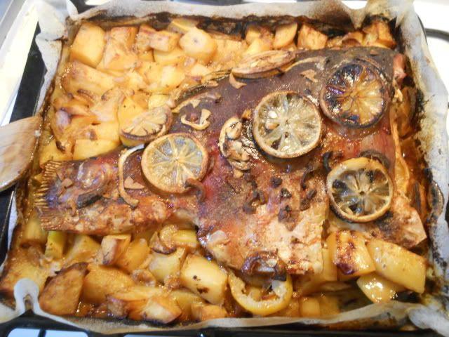 Peste cu legume la cuptor DSCN5905
