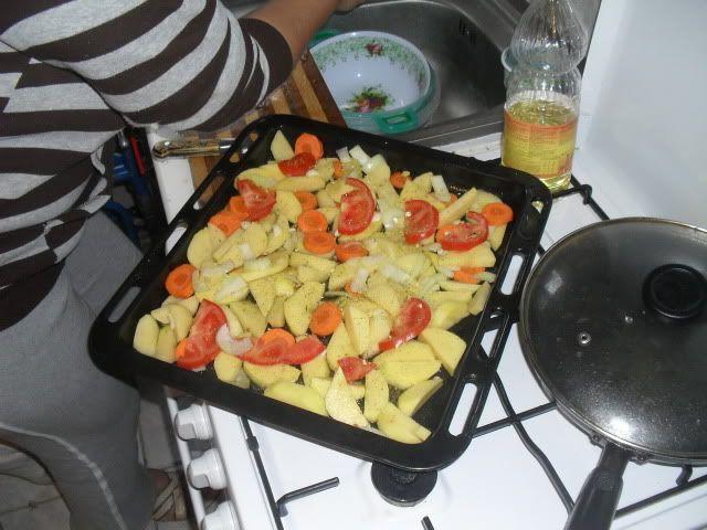 Cartofi la cuptor SDC12153