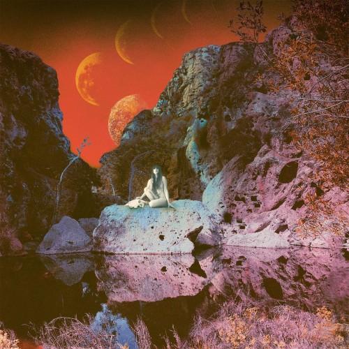 EARTH (Dylan Carlson). Nuevo disco el 24 de mayo: Full Upon Her Burning Lips (2019) 242413e1ee5756147a95ccfbf2e1017d
