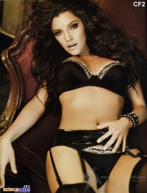 Sara Maldonado/სარა მალდონადო - Page 7 0e41469f09f8b14c5f78cf609260c028