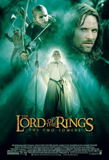 [RG] The Lord of the Rings: The Two Towers (2002) 720P | 1 link 2ec74f523f7f583912ecd18dea6584f6