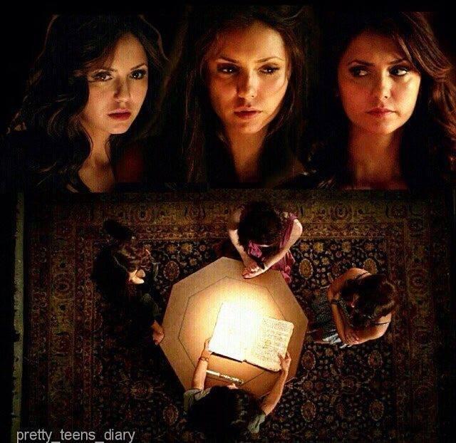 The Vampire Diaries /ვამპირის დღიურები #1 - Page 63 Bb30e7e7b32bf1e62beb884e91364145