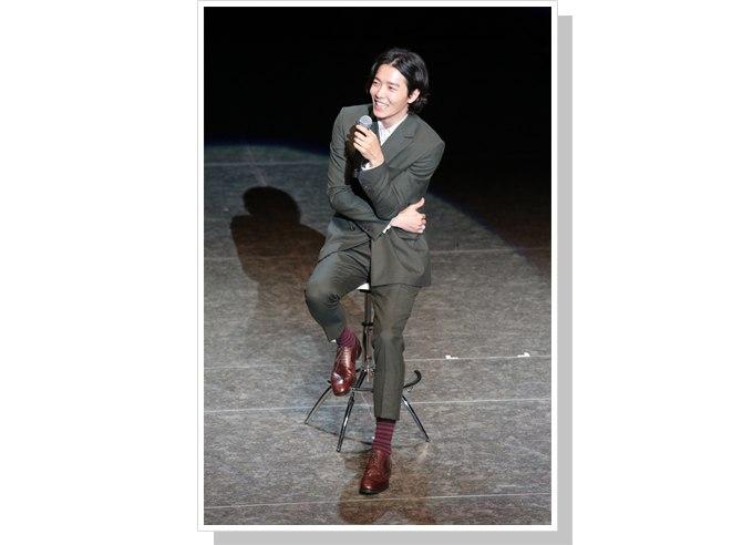 Ким Джэ Вук / Kim Jae Wook. Малыш Вук. Вафелька - Страница 8 0ce43ae91dfd1e08c9ae35afa646641c