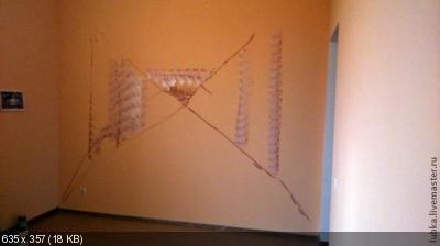 Как создать глубокое 3D изображение на стене 04c6d44f7592d804ce1ed517304e357a