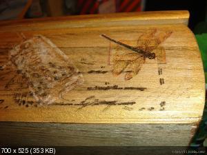 Самодельное покрывное средство для древесины от fljuida. Aaf9444a18469a3f6bdd671445c2f440