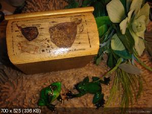 Самодельное покрывное средство для древесины от fljuida. Ee98eee6fc393a1210ae9c67daf345d5