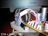 Простейший лабораторный БП, своими руками 3ed6cb3a806142c92a26a7920ad8824a