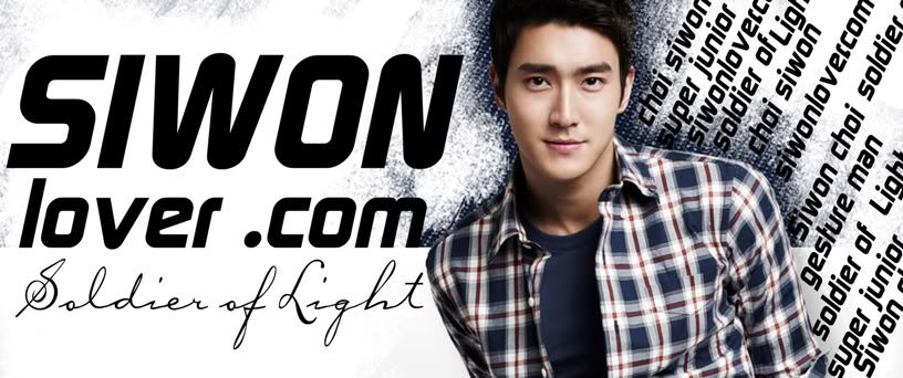 [SUCCESS] JOIN KIMCHI Projects -  June 4th 2011 Siwonloverbanner