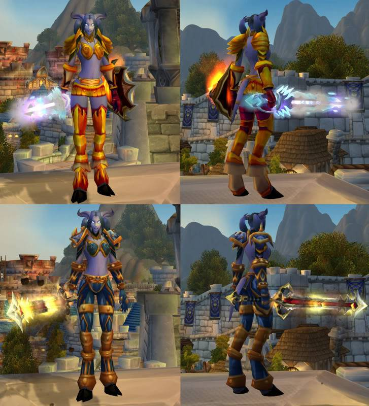Two of My Most favorite Xmogs. 2-fav-xmog