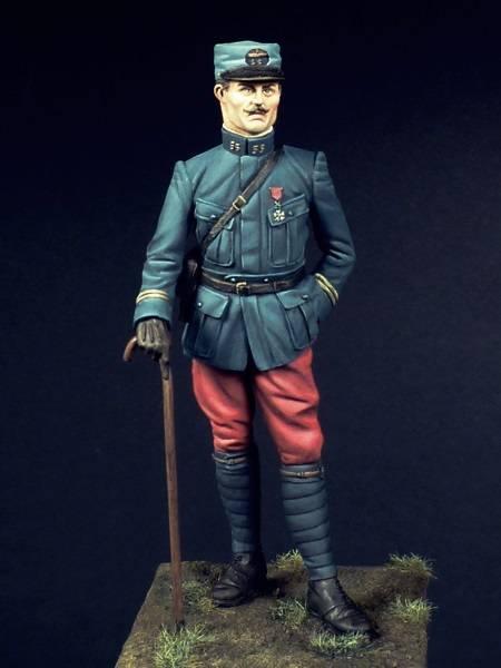 Officier Française 1914 (Miniaturas Fortes) P1020049_zpsvncyqqjr