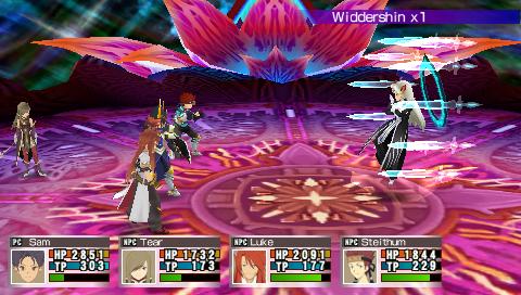Tales of the World: Radiant Mythology Game-2