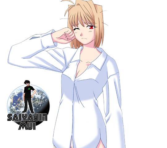 Mui's Renders. 56k Warning! Arcueid6