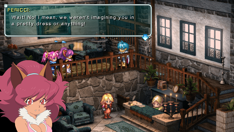 Star Ocean: First Departure Images SO4