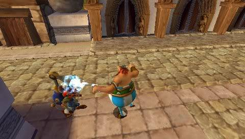 Random and cool stuff I found while gaming on the PSP! Snap002-1