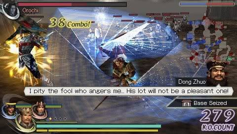 Random and cool stuff I found while gaming on the PSP! Snap057