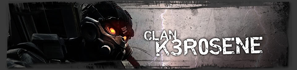 Clan k3R0sene Forums