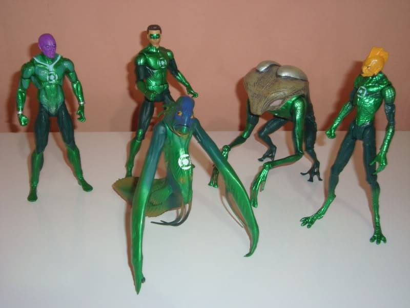 [Mattel] [Tópico Oficial] Figuras do filme Lanterna Verde! - Página 10 DSC09242