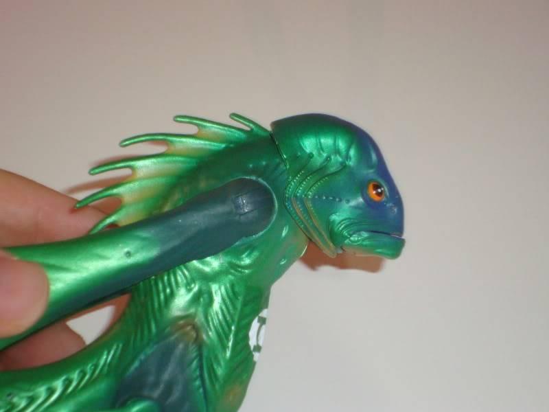 [Mattel] [Tópico Oficial] Figuras do filme Lanterna Verde! - Página 10 DSC09244